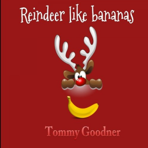 Reindeer like bananas: funny illustrated book about animal facts for children and adults
