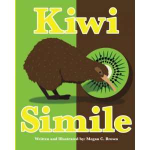 Kiwi Simile