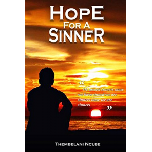Hope For A Sinner
