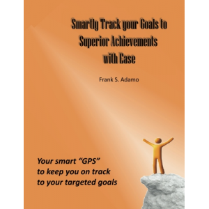 Smartly Track your Goals to Superior Achievements with Ease
