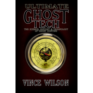 Ultimate Ghost Tech