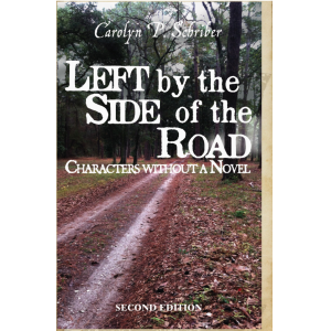 Left by the Side of the Road: Characters without a Novel