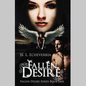 Fallen Desire (Fallen Desire Series) (Volume 1)