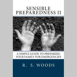 Sensible Preparedness II