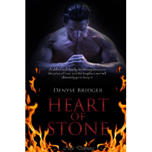 Heart of Stone [love and romance sex]