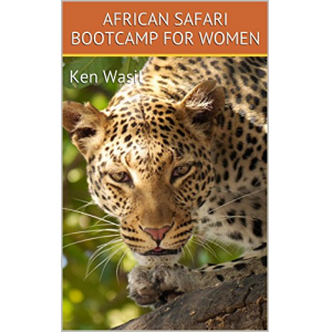 African Safari Bootcamp for Women