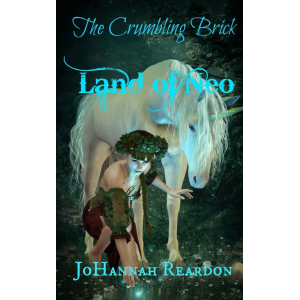 The Crumbling Brick: The Land of Neo (Book 1)