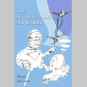 Age 68 - the Octogenarian Ski-jumper