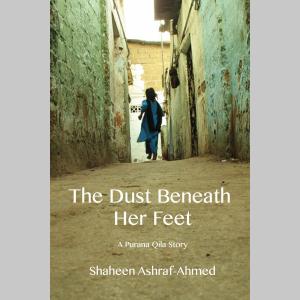 The Dust Beneath Her Feet