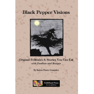 Black Pepper Visions