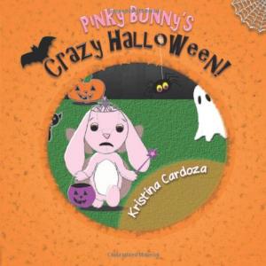 Pinky Bunny's Crazy Halloween!