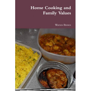 Home Cooking And Family Values