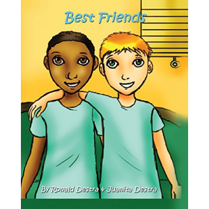Best Friends: Inspirational Stories for Kids (Teaching Kids Friendship, Care & Loss)