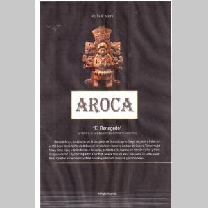 Aroca (Spanish Edition)