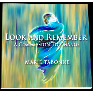 Look and Remember - A Commission To Change - Marie taBonne