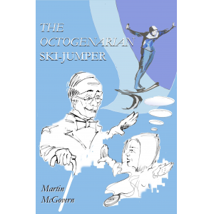 Age 55 - The Octogenarian Ski-jumper