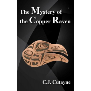 The Mystery of the Copper Raven (Because of the Moon)