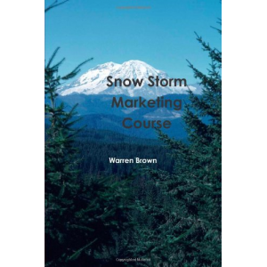 Snow Storm Marketing Course