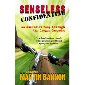 Senseless Confidential