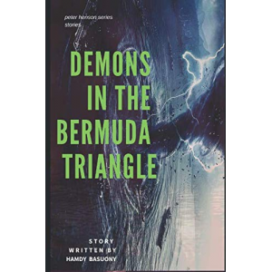 DEMONS IN THE BERMUDA TRIANGLE (peter henson series)