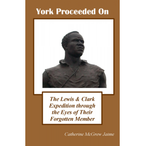 York Proceeded On