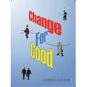 A Change for Good Temperatism; in pursuit of a People Centred Ideology