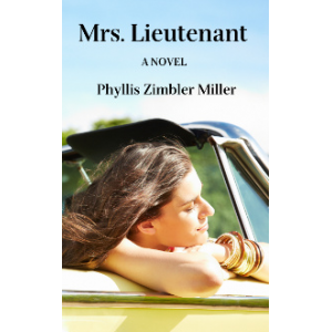 Mrs. Lieutenant: A Women's Friendship Novel