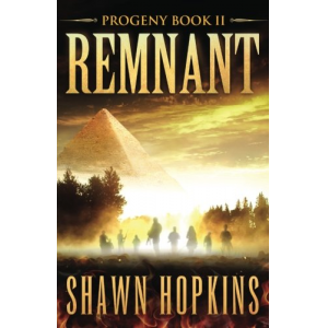Remnant: Progeny Book 2 (Volume 2)