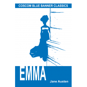Emma (Coscom Blue Banner Classics)