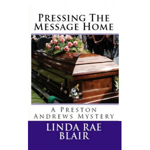 Pressing The Message Home