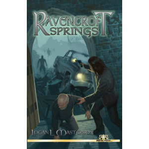 Ravencroft Springs