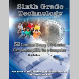 Sixth Grade Technology