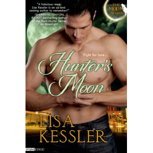 Hunter's Moon (The Moon Series) (Entangled Edge)