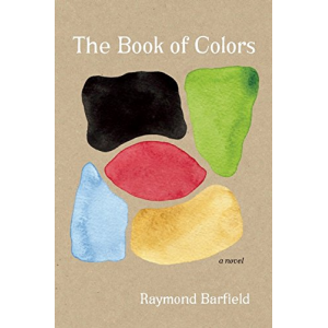 The Book of Colors: A Novel