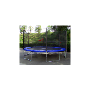 Protecting Your Trampoline