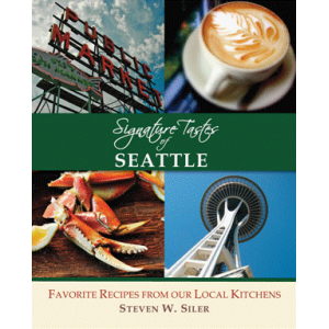 Signature Tastes of Seattle