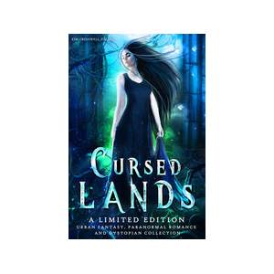 Cursed Lands Boxed Set