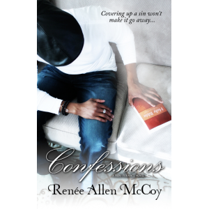 Confessions: A Fiery Furnace Novel