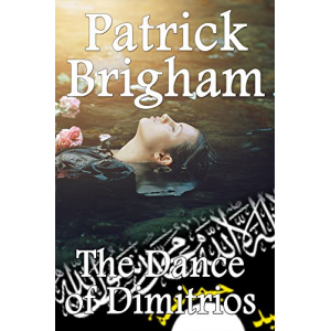 The Dance of Dimitrios (DCI Mike Lambert Book 4)