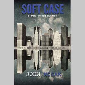 Soft Case: (Book 1 in the John Keegan Mystery Series)