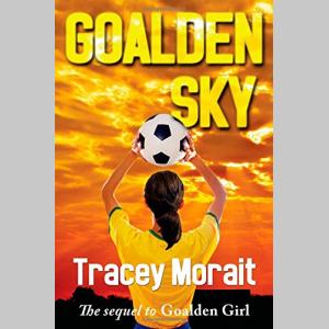 Goalden Sky