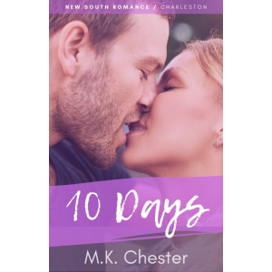 10 Days (New South Romance)