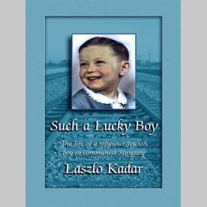 Such a Lucky Boy