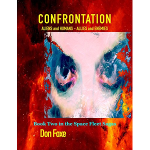 Confrontation (Space Fleet Sagas Book 2)
