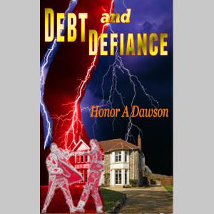 Debt and Defiance (Luke Adams Investigates)