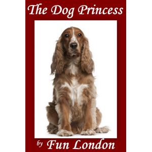 The Dog Princess