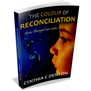 THE COLOUR OF RECONCILIATION