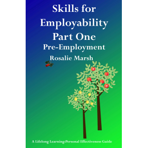 Skills for Employability Part One: Pre-Employment
