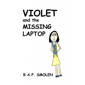 Violet and the Missing Laptop
