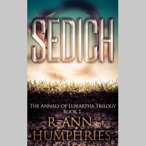 Sedich (The Annals of Lusiartha Series)